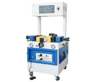 Shoe Strip Lasting Machine
