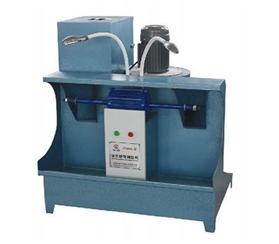 Band Scourer, Roughing and Cementing Machine